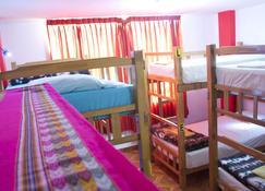 Paypurix Lima Airport - Callao - Bedroom