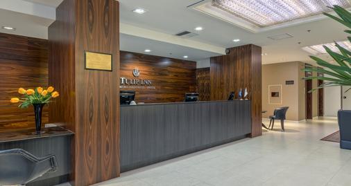 Tulip Inn Porto Alegre - Porto Alegre - Aula