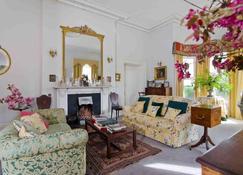Rossnaree - Slane - Living room