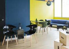 Hotel Bootcamp by HappyCulture - Issy-les-Moulineaux - Lobby