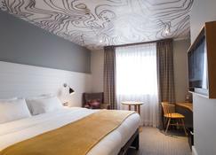 North Lakes Hotel & Spa - Penrith - Bedroom
