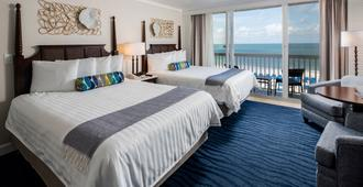 TradeWinds Island Grand Beach Resort - Saint Pete Beach - Bedroom
