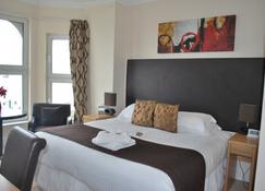 Ellan Vannin Hotel - Douglas - Habitación