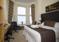 Ellan Vannin Hotel - Douglas - Makuuhuone