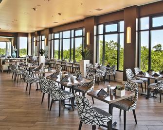 Wyndham Grand Rio Mar Beach Resort & Spa - Río Grande - Restaurante