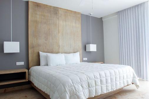 Anah Suites - Playa del Carmen - Phòng ngủ