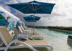 Anah Suites - Playa del Carmen - Bể bơi