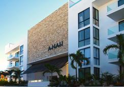 Anah Suites - Playa del Carmen - Rakennus