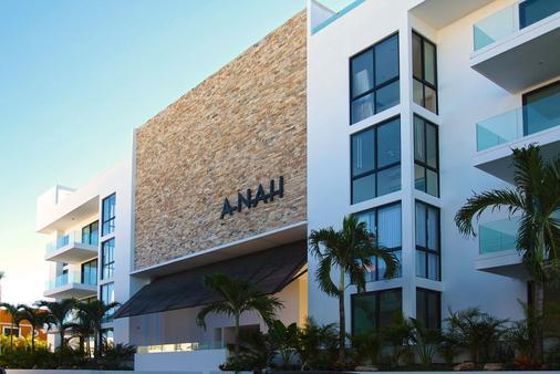 Anah Suites - Playa del Carmen - Toà nhà