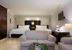 佛羅里達廣場套房酒店 - 聖多明哥 - 聖多明各 - 臥室