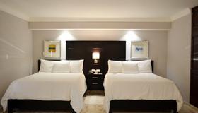 Plaza Florida Suites - Santo Domingo - Bedroom