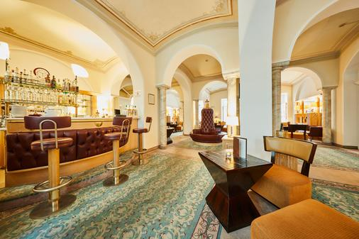Grand Hotel Imperial - Levico Terme - Bar