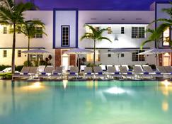 Pestana Miami South Beach - Μαϊάμι Μπιτς - Κτίριο