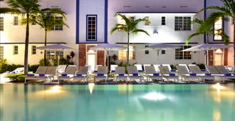 Pestana Miami South Beach - Miami Beach - Building