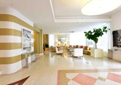 Pestana Miami South Beach - Miami Beach - Lobby