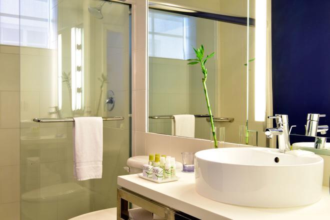 佩斯塔納南灘酒店 - 邁阿密海灘 - 邁阿密海灘 - 浴室