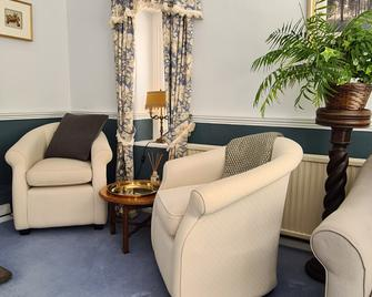 Lydgate House Hotel - Yelverton - Вітальня