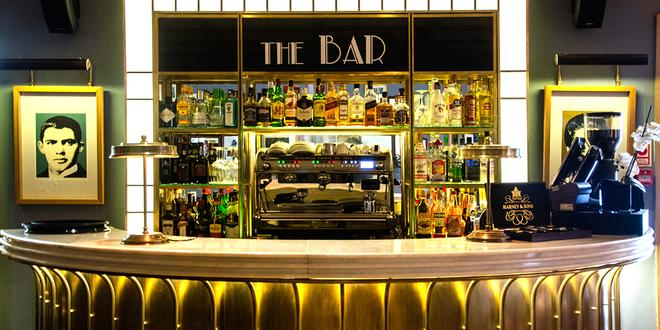 Browns Central Hotel - Lisbon - Bar