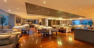 Hotel San Fernando Plaza - מדיין - מסעדה