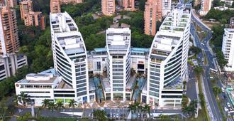 Hotel San Fernando Plaza - Medellín