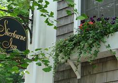 Sherburne Inn - Nantucket - Cảnh ngoài trời