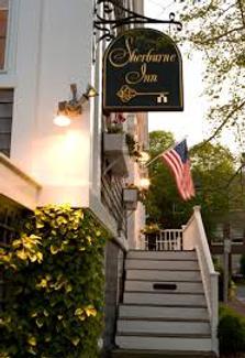 Sherburne Inn - Nantucket - Building