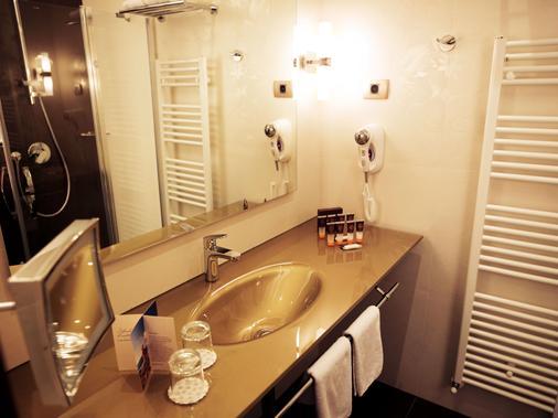 Grand Hotel Portorož - LifeClass Hotels & Spa - Portorož - Bathroom