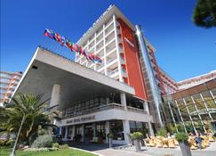 Grand Hotel Portorož - LifeClass Hotels & Spa - Portorož - Gebouw