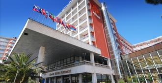 Grand Hotel Portorož - LifeClass Hotels & Spa - Portorož - Κτίριο