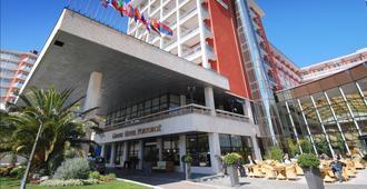 Grand Hotel Portorož - LifeClass Hotels & Spa - Portorož - Toà nhà