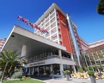 Grand Hotel Portorož - LifeClass Hotels & Spa - Portorož - Gebäude