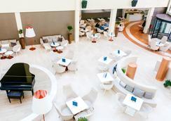 Grand Hotel Portorož - LifeClass Hotels & Spa - Portorož - Lobby