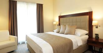 波爾托羅格蘭德酒店 - 萊夫庫拉斯溫泉健康中心 - 波托羅茲 - Portoroz/波多若斯
