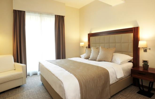 Grand Hotel Portorož - LifeClass Hotels & Spa - Portorož - Bedroom