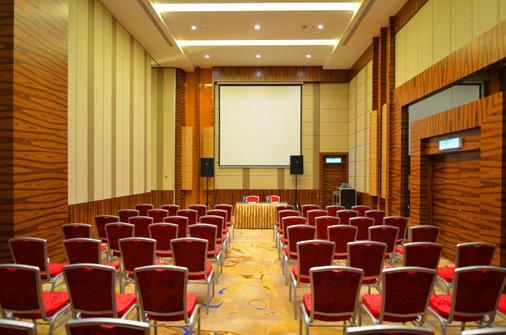 V8 Hotel - Johor Bahru - Neuvotteluhuone