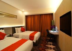 V8 Hotel - Johor Bahru - Makuuhuone