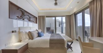 Royalton Negril Resort & Spa - נגריל - חדר שינה