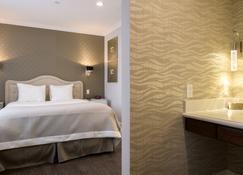 Woodcrest Hotel - Santa Clara - Soveværelse