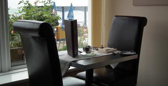 The Aqua - Shanklin - Restaurant