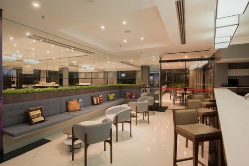 貝里尼天才大酒店 - 聖保羅 - 聖保羅 - 酒吧