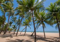 Costa Mar Recife Hotel by Atlantica - Jaboatão dos Guararapes - Beach