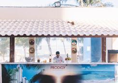 Costa Mar Recife Hotel by Atlantica - Jaboatão dos Guararapes - Bar