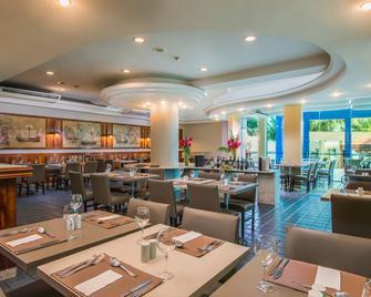 Costa Mar Recife Hotel by Atlantica - Jaboatão dos Guararapes - Restaurante