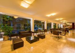 Hotel Regente - Belém - Lobby
