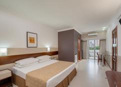 Hotel Regente - Belém - Quarto