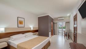 Hotel Regente - Belém - Bedroom