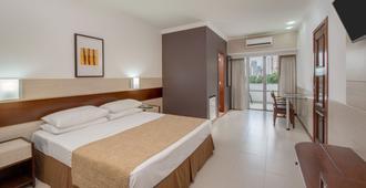 Hotel Regente - Belém - Makuuhuone