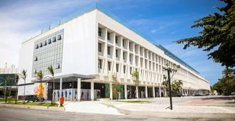 Prodigy Santos Dumont - Río de Janeiro - Edificio