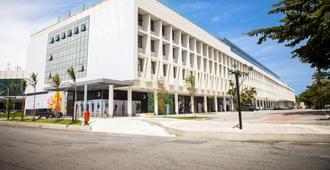 Prodigy Santos Dumont - Rio de Janeiro - Edificio