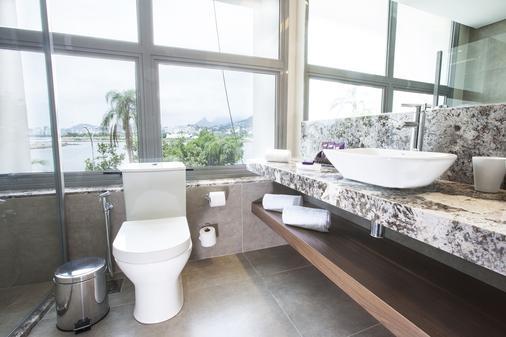 Prodigy Santos Dumont - Ρίο ντε Τζανέιρο - Μπάνιο